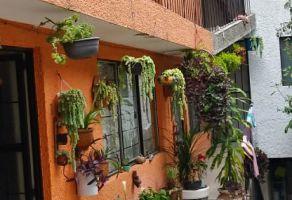 Foto de cuarto en renta en Pedregal de Santo Domingo, Coyoacán, DF / CDMX, 17354581,  no 01