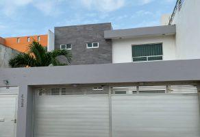 Foto de casa en venta en Paraíso Coatzacoalcos, Coatzacoalcos, Veracruz de Ignacio de la Llave, 21342941,  no 01