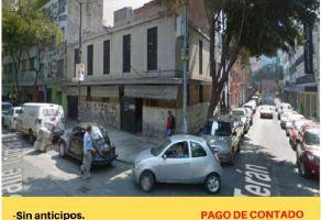 Foto de oficina en venta en San Rafael, Cuauhtémoc, DF / CDMX, 14849002,  no 01
