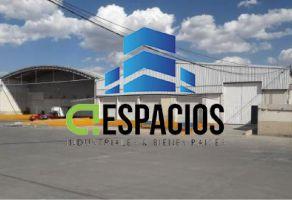 Foto de nave industrial en renta en Cedros, Tepotzotlán, México, 15610613,  no 01