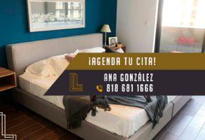 Foto de departamento en renta en Revolución, Guadalupe, Nuevo León, 20631039,  no 01