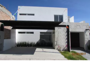 Foto de casa en venta en Juriquilla Privada, Querétaro, Querétaro, 5402341,  no 01