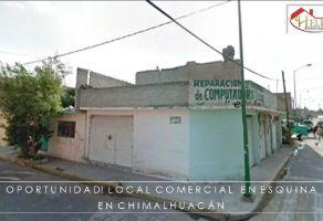 Foto de local en venta en Herreros, Chimalhuacán, México, 17062732,  no 01