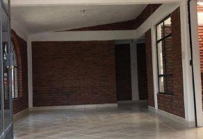 Foto de departamento en renta en San Pedro Mártir, Tlalpan, DF / CDMX, 19789787,  no 01