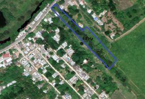 Foto de terreno habitacional en venta en Villahermosa Centro, Centro, Tabasco, 15882208,  no 01