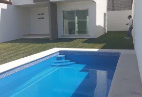 Foto de casa en venta en Centro, Emiliano Zapata, Morelos, 17209075,  no 01
