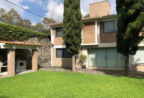 Foto de casa en renta en Jardines del Ajusco, Tlalpan, DF / CDMX, 18666685,  no 01