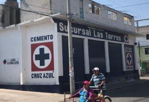 Foto de local en renta en Orfebres, Chimalhuacán, México, 20983017,  no 01