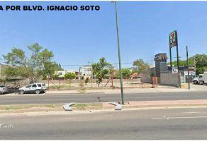Foto de terreno comercial en renta en Constitución, Hermosillo, Sonora, 14693938,  no 01