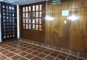 Foto de casa en venta en áfrica , barrio la concepción, coyoacán, df / cdmx, 14255028 No. 01