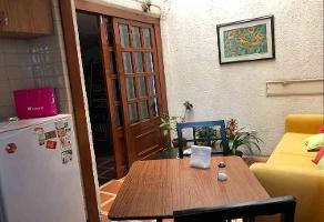 Foto de casa en venta en áfrica , barrio la concepción, coyoacán, df / cdmx, 8119992 No. 01