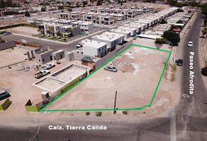 Foto de terreno habitacional en renta en afrodita , residencias, mexicali, baja california, 13940723 No. 01