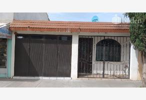 Foto de casa en venta en agata 100, 20 de noviembre, durango, durango, 14495564 No. 01