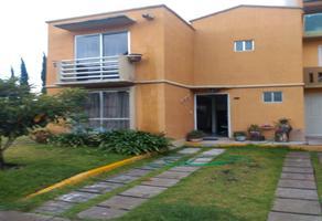 Foto de casa en renta en agata 121 , el dorado, tultepec, méxico, 0 No. 01