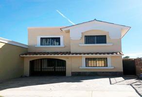 Foto de casa en venta en agata , cerrada diamante, hermosillo, sonora, 0 No. 01
