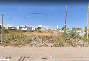Foto de terreno habitacional en venta en agata s/n lt 125h , ampliación 20 de noviembre, durango, durango, 15727186 No. 01