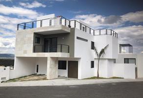 Foto de casa en venta en agave 1, desarrollo habitacional zibata, el marqués, querétaro, 0 No. 01
