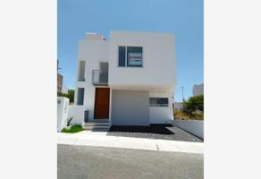 Foto de casa en venta en agave 10, desarrollo habitacional zibata, el marqués, querétaro, 0 No. 01