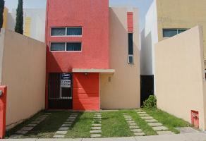 Foto de casa en venta en agave azul , el manantial, tlajomulco de zúñiga, jalisco, 9861923 No. 01