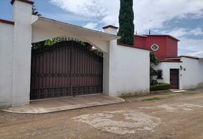 Foto de terreno habitacional en venta en agave azul s/n , trinidad de viguera, oaxaca de juárez, oaxaca, 0 No. 01
