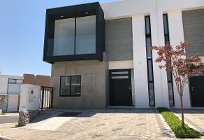 Foto de casa en renta en agaves , residencial el refugio, querétaro, querétaro, 0 No. 01