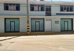 Foto de edificio en renta en  , agencia municipal candiani, oaxaca de juárez, oaxaca, 0 No. 01