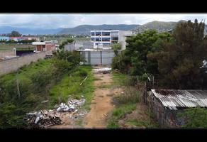 Foto de terreno habitacional en venta en  , agencia municipal candiani, oaxaca de juárez, oaxaca, 0 No. 01