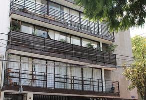 Foto de edificio en venta en agrarismo , escandón i sección, miguel hidalgo, df / cdmx, 0 No. 01