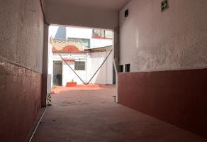 Foto de terreno habitacional en venta en agrarismo , escandón ii sección, miguel hidalgo, df / cdmx, 15131211 No. 01