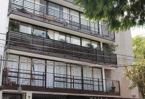 Foto de edificio en venta en agrarismo , escandón ii sección, miguel hidalgo, df / cdmx, 0 No. 01