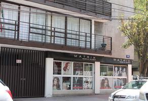 Foto de edificio en venta en agrarismo , hipódromo, cuauhtémoc, df / cdmx, 0 No. 01