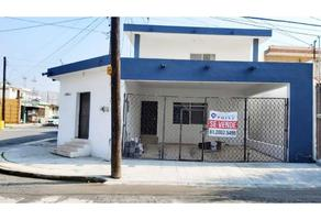 Foto de casa en venta en  , agrícola acero, monterrey, nuevo león, 20229503 No. 01