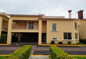 Foto de casa en venta en  , agrícola francisco i. madero, metepec, méxico, 21294142 No. 01