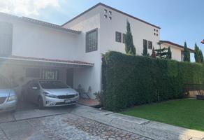 Foto de casa en venta en agricola francisco i madero nd, agrícola francisco i. madero, metepec, méxico, 8917501 No. 01