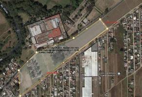 Foto de terreno habitacional en venta en  , agrícola ignacio zaragoza, puebla, puebla, 16082802 No. 01