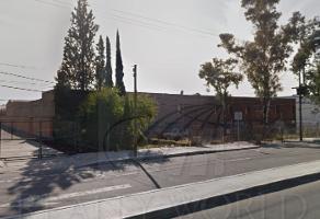 Foto de terreno habitacional en venta en  , agrícola oriental, iztacalco, df / cdmx, 11958526 No. 01
