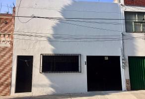 Foto de casa en venta en  , agrícola oriental, iztacalco, df / cdmx, 11989638 No. 01