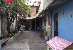 Foto de casa en venta en  , agrícola oriental, iztacalco, df / cdmx, 12302366 No. 01
