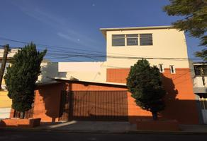 Foto de casa en venta en  , agrícola oriental, iztacalco, df / cdmx, 14149153 No. 01