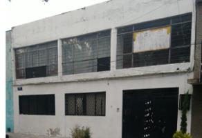 Foto de casa en venta en  , agrícola oriental, iztacalco, df / cdmx, 14271421 No. 01