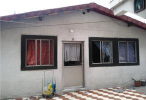 Foto de casa en venta en  , agrícola oriental, iztacalco, df / cdmx, 15982857 No. 01