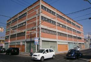 Foto de edificio en venta en  , agrícola oriental, iztacalco, df / cdmx, 0 No. 01