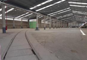 Foto de nave industrial en venta en  , agrícola oriental, iztacalco, df / cdmx, 4760786 No. 02