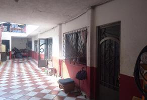 Foto de casa en venta en  , agrícola oriental, iztacalco, df / cdmx, 7039619 No. 01