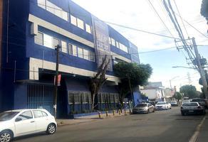 Foto de edificio en renta en  , agrícola pantitlan, iztacalco, df / cdmx, 11996280 No. 01