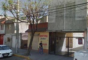 Foto de casa en venta en  , agrícola pantitlan, iztacalco, df / cdmx, 0 No. 01