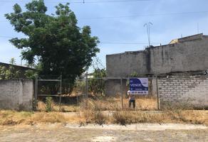 Foto de terreno habitacional en venta en agricultores esquina tchaikovski 5460, la estancia, zapopan, jalisco, 0 No. 01