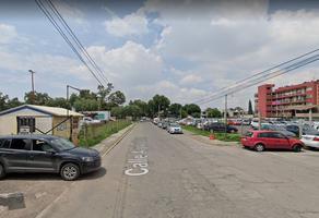 Foto de terreno habitacional en venta en agricultura , san cristóbal centro, ecatepec de morelos, méxico, 0 No. 01