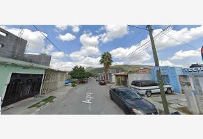 Foto de casa en venta en agropecuaria 0, barrio de la industria, monterrey, nuevo león, 0 No. 01