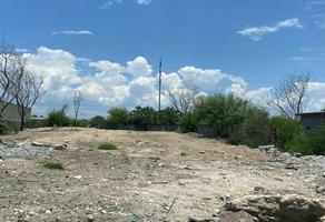 Foto de terreno habitacional en renta en  , agropecuaria, general escobedo, nuevo león, 0 No. 01